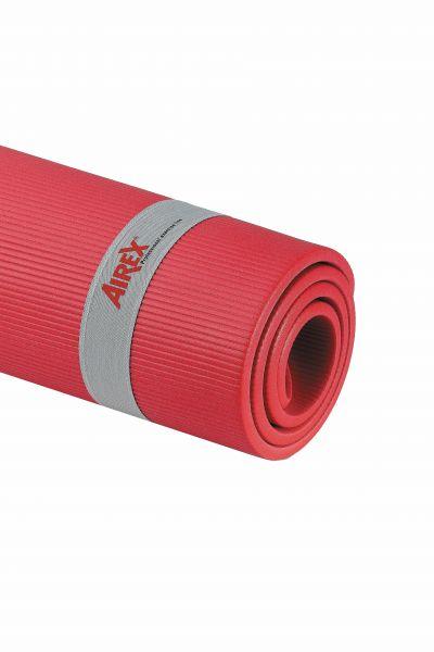 Airex-Gymnastikmatte Corona - rot