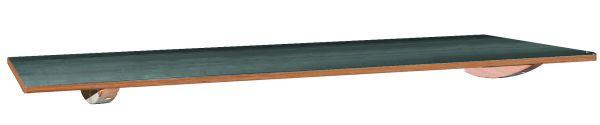 Schaukelbrett (160 x 60 x 9 cm)