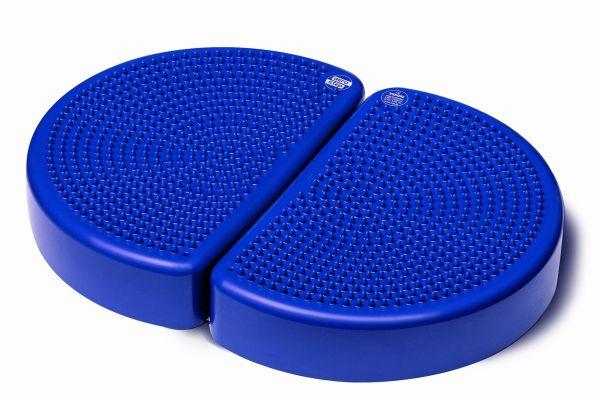 Aero-Step mit Noppen Farbe: blau