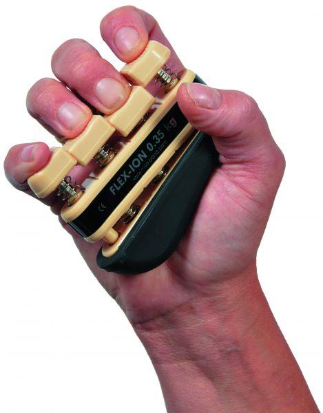 FLEX-ION Fingerübungsgerät 0,35 - 1,1 kg