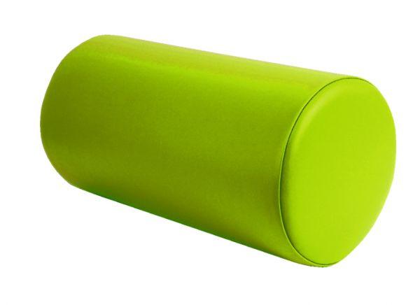 Gymnastik- u. Massagerolle Farbe wählbar