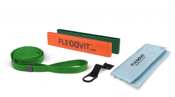 FLEXVIT Starter Set - Durchhalter
