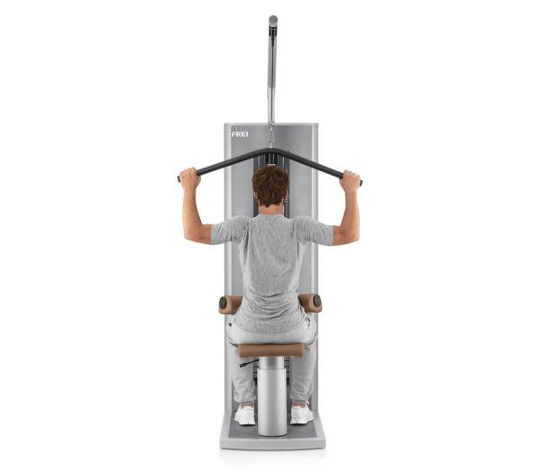GENIUS ECO® Zugapparat vertikal