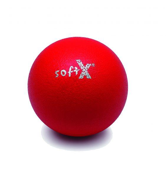 softX® Schaumstoffball mit Haut, ∅ 16 cm