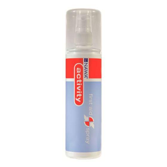 NAWA First Aid Spray - Medizinprodukt 50 ml