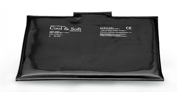 Cool & Soft-Eispackung Standardgröße
