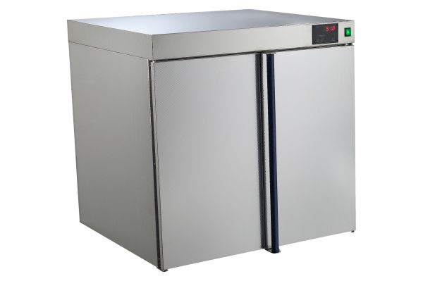 Wärmeschrank WS14-7053 S,775x730x800 mm