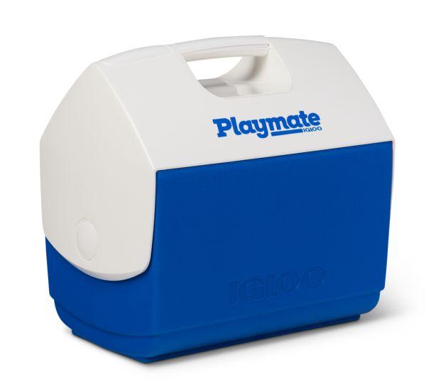 Playmate Elite Eis-Thermobox 15,2 l blau