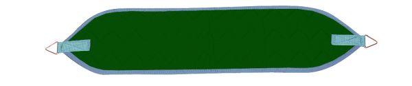 Arm-/Beinschlinge breit - grün