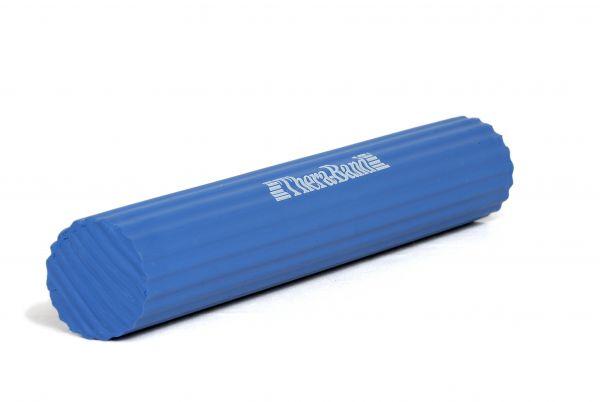 Thera-Band flexibler Übungsstab, schwer in blau