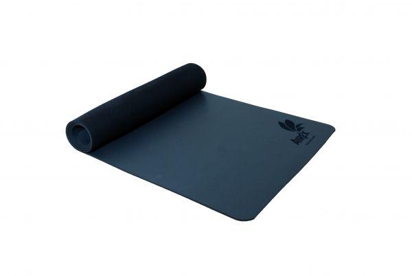 Airex Yoga Eco Grip Mat anthrazit, 183 x 61 x 04 cm
